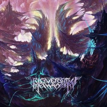 Irreversible Mechanism – Immersion (2018)