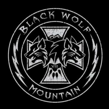 Black Wolf Mountain – Black Wolf Mountain (2018)