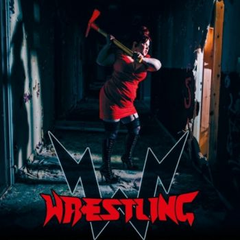 Wrestling – Ride On Freaks (2018)
