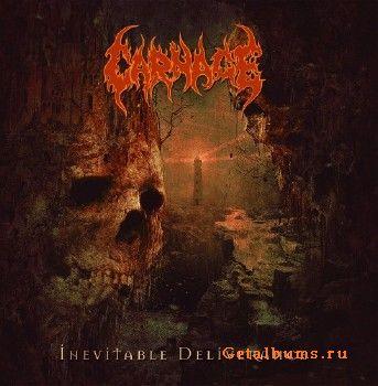 Carnage – Inevitable Deliverance (2018)