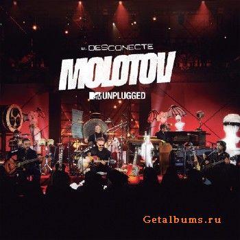 Molotov – MTV Unplugged: El Desconecte (2018)