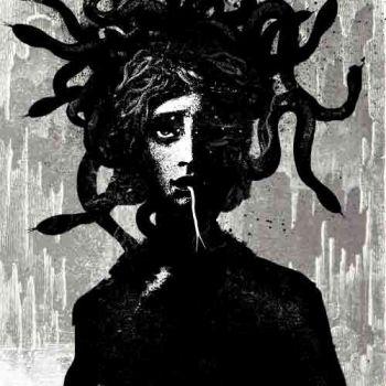 Potmos Hetoimos – Vox Medusae (2018)