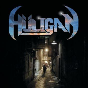 Huligan – Huligan (2018)
