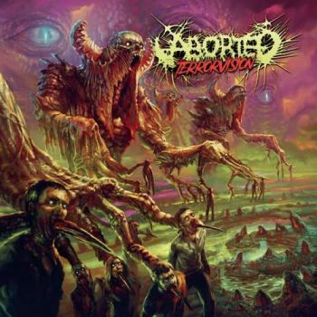 Aborted – TerrorVision (Deluxe Edition) (2018)