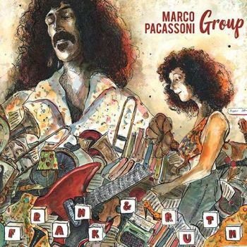 Marco Pacassoni Group – Frank & Ruth (2018)