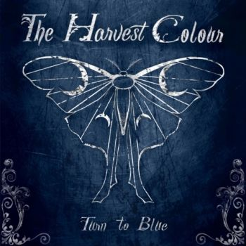 The Harvest Colour – Turn To Blue (2018)