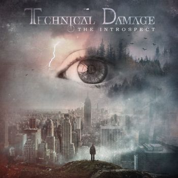 Technical Damage – The Introspect (2018)