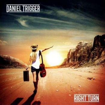 Daniel Trigger – Right Turn (2018)