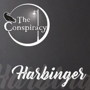 The Conspiracy – Harbinger (2018)