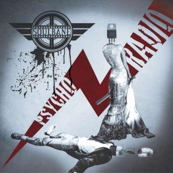 Soulbane – Psycho Radio (2018)