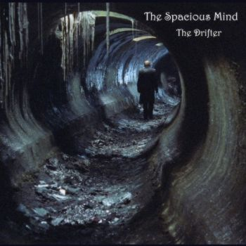The Spacious Mind – The Drifter (2018)