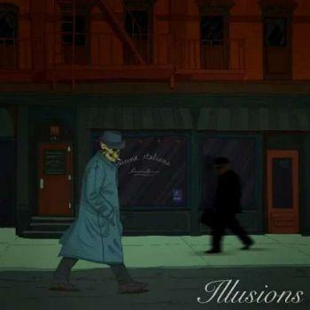 Turn of the Century – Illusions (2018)