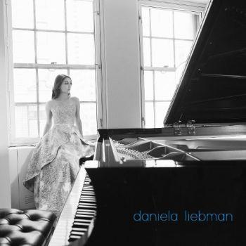 Daniela Liebman – Daniela Liebman (2018)