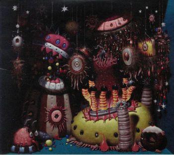Orbital – Monsters Exit (2018)