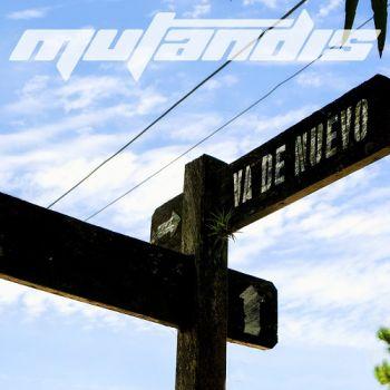 Mutandis – Va De Nuevo (2018)