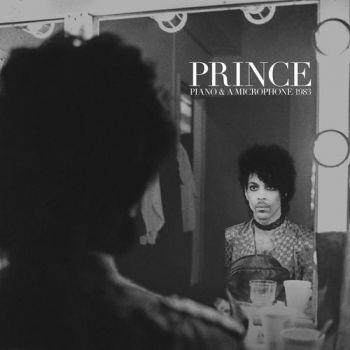 Prince – Piano & A Microphone 1983 (2018)