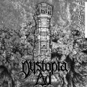 Dystopia A.D. – Designing Ruin (2018)