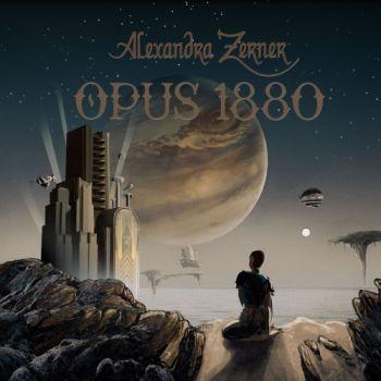 Alexandra Zerner – Opus 1880 (2018)