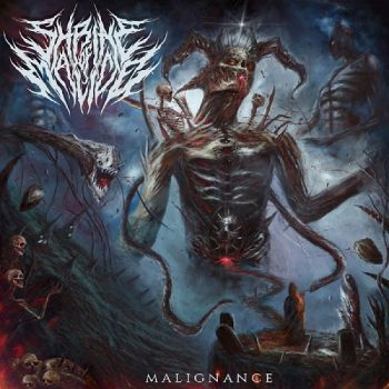 Shrine of Malice – Malignance (EP) (2018)