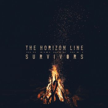 The Horizon Line – Survivors (2018)