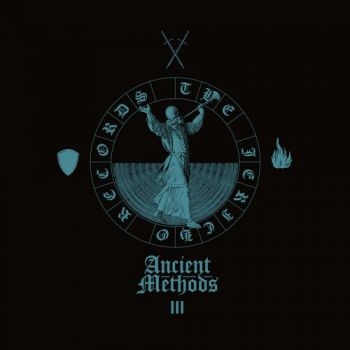 Ancient Methods – The Jericho Records (2018)