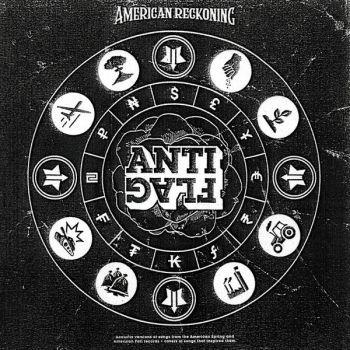 Anti-Flag – American Reckoning (2018)