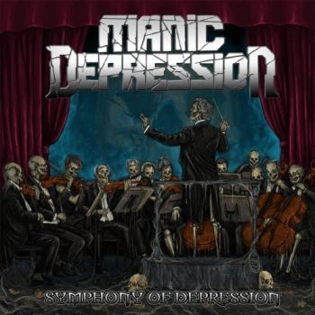 Manic Depression – Symphony Of Depression (2018)