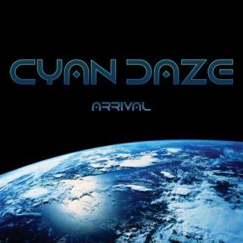 Cyan Daze – Arrival (2018)