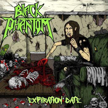 Black Phantom – Expiration Date (2018)