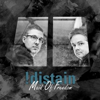!distain – Maid Of Freedom [Single-CD] (2018)