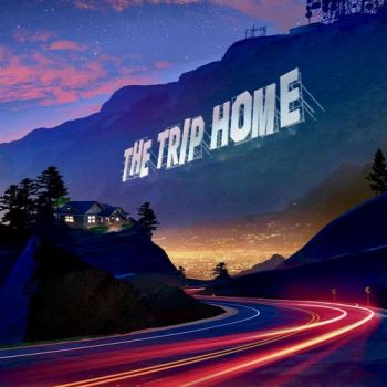 The Crystal Method – The Trip Home (2018)
