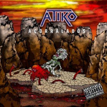 Atiko – Acorralados (2018)