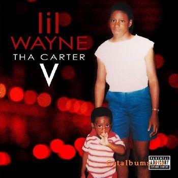Lil Wayne – Tha Carter V (2018)