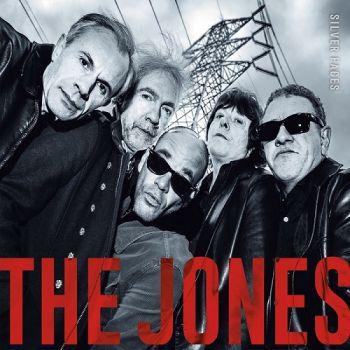 The Jones – Silver Faces (2018)