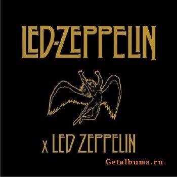 Led Zeppelin – Led Zeppelin x Led Zeppelin (Remastered) (2018)