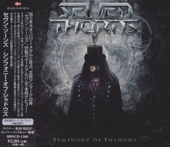 Seven Thorns – Symphony Of Shadows (Japanese Edition) (2018)