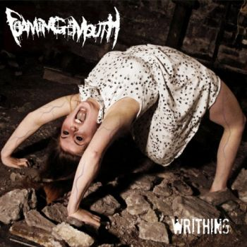 Foaming At The Mouth – Writhing (2018)