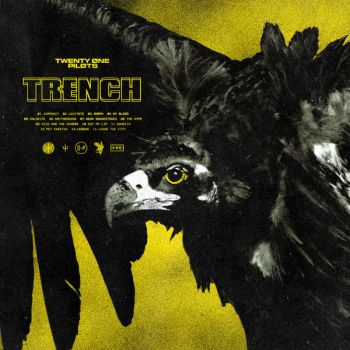 Twenty One Pilots – Trench (2018)