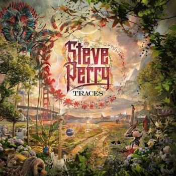 Steve Perry – Traces (Deluxe Edition) (2018)
