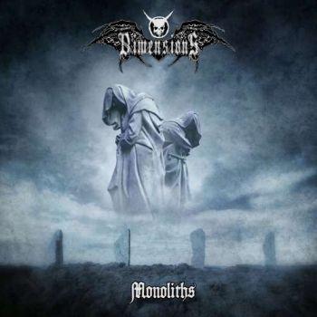 Dimensions – Monoliths (2018)