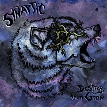 Synaptic – Destroy, Then Grow (2018)