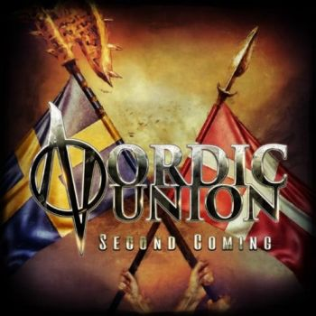 Nordic Union – Second Coming (Japanese Edition) (2018)