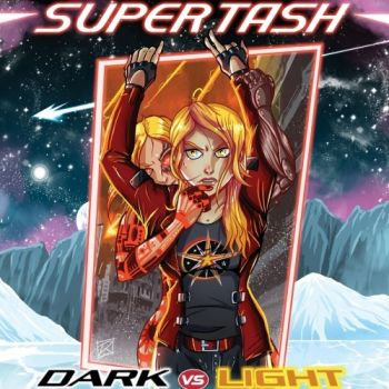 Supertash – Dark Vs. Light (2018)
