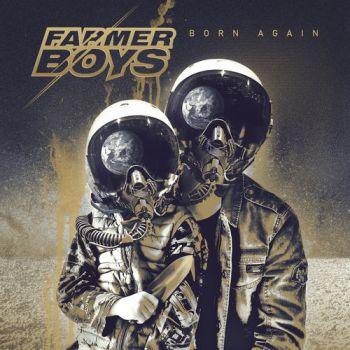 Farmer Boys – Born Again (2018)