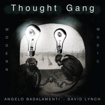 Thought Gang – Thought Gang (2018)