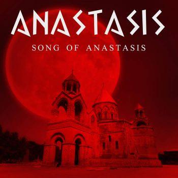 Anastasis – Song Of Anastasis (EP) (2018)