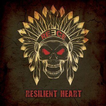 Reece – Resilient Heart (2018)