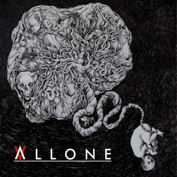 Allone – Allone (2018)