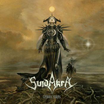 Suidakra – Cimbric Yarns (2018)
