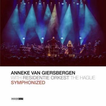 Anneke Van Giersbergen – Symphonized (Live) (2018)